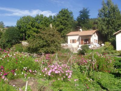 Pyrenees Large Self Catering Holiday House