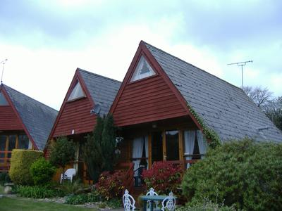 Tamarinda Self Catering Holiday Park Kent