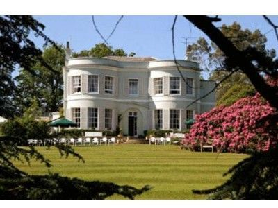 Romantic hotels in devon