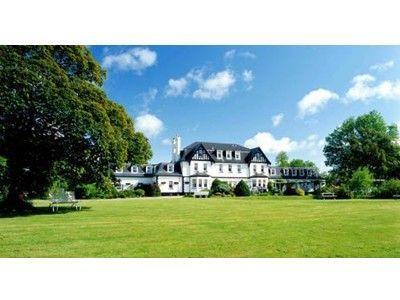 Ilsington Country House Hotel Luxury Dartmoor