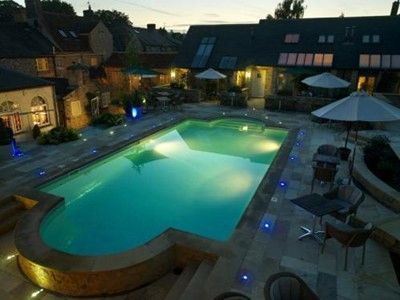 The Feversham Arms Luxury Country Hotel Verbena Spa Yorkshire