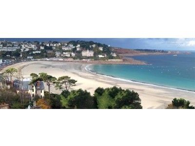 L Agapa Hotel And Spa With Pool On The Brittany Coast