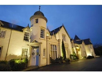 Hotel In The Highlands Scotland