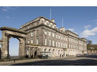 Apex Waterloo Place Hotel Luxury In Edinburgh