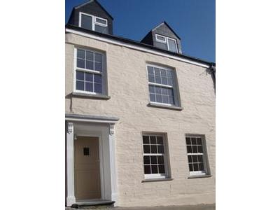 Padstow Breaks Luxury Self Catering Cottages Apartments In Old Town