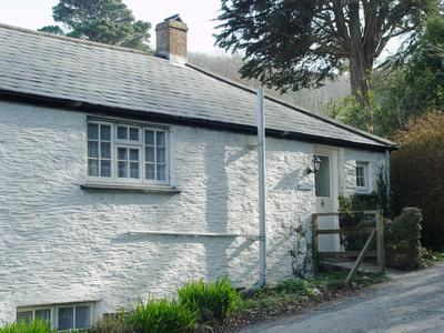 Sandpiper Pet Friendly Holiday Cottage North Devon Coast