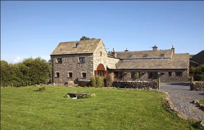 Halsteads Barn Luxury B&amp;B North Yorkshire