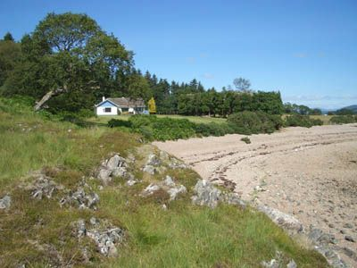 Dalendrien Self Catering Cottage Scottish Highlands