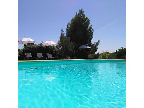 3 Gites With Pool Just 8 Kms From Carcassonne