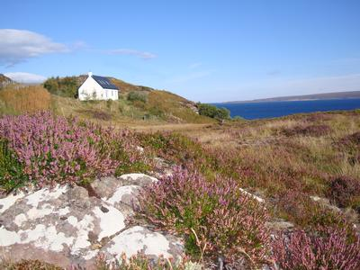 Fearnmore Church Applecross