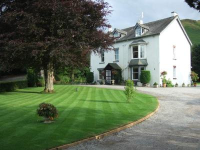Swinside Lodge Hotel, Keswick