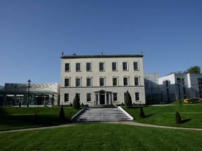 Dunboyne Castle Luxury Hotel Spa Dublin
