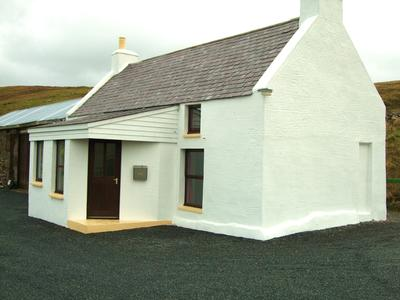 Setter FarmHouse Self Catering Gulberwick Shetland Islands