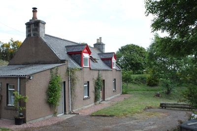 Dromia Family Friendly Holiday Cottage Scottish Highlands
