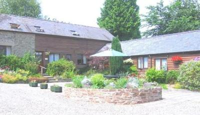 Dog Friendly Cottages In Ludlow