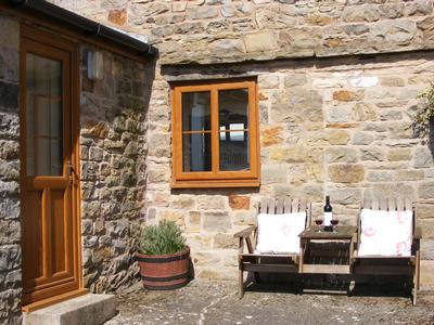 Idyllic Self Catering Cottage Retreats Northumberland