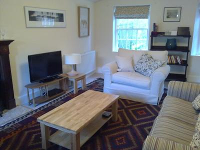 7 Gloucester Square Self Catering Holiday Home New Town Edinburgh