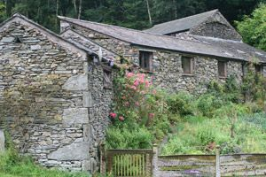 Crookabeck Luxury Pet Friendly B&amp;B in Patterdale by Ullswater 