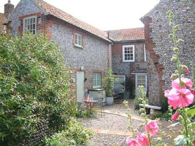 The Wash House Luxury Cottage in Norfolk