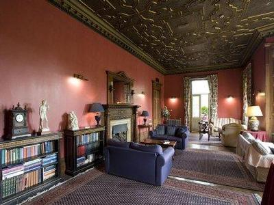 Letham Grange Golf Hotel Country Estate, Arbroath