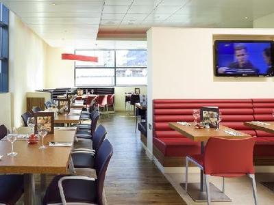 Ibis Hotel Birmingham Airport NEC Hotel in West Midlands, Birmingham International Airport Hotel
