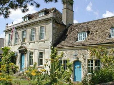 The Old Manor Hotel Bed and Breakfast in Wiltshire, Bradford on Avon Bath B&B