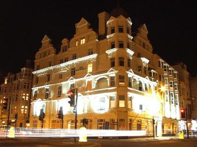 the belgrave hotel brighton ebony sex videos The plot is simple enough: The director is also the ...