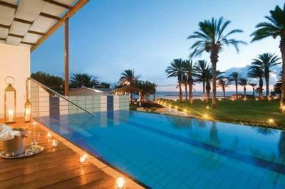Luxury Hotels In Cyprus Paphos