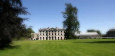 Hotel In County Cavan Ireland