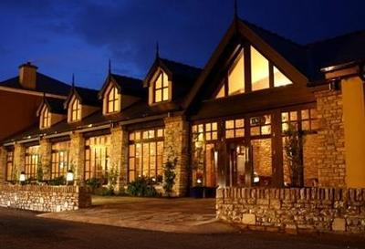 Hotel In County Donegal Ireland