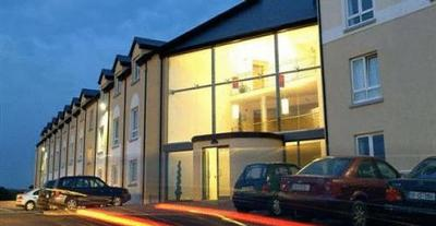 Lahinch Golf Leisure Hotel Clare