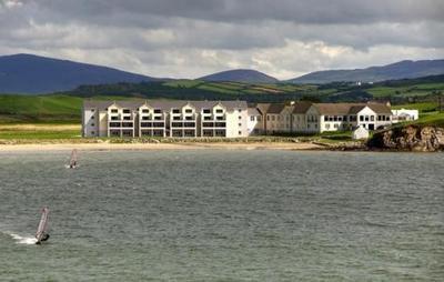 Rosapenna Hotel Golf Resort Donegal Ireland
