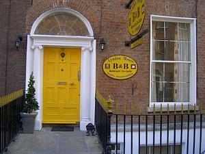 Lyndon House Bed Breakfast Dublin