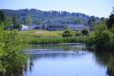 Tulfarris Hotel And Golf Resort Wicklow Ireland