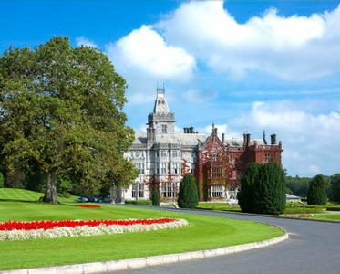 Adare Manor Hotel and Golf Resort Limerick