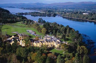 Hotel In County Kerry Ireland