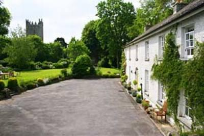 Abbey House Pet Friendly Hotel In Kilkenny