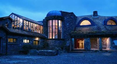 Hotel In County Galway Ireland