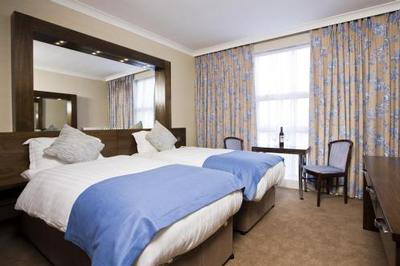 Best Western Flannery S Hotel Galway Hotel County Galway