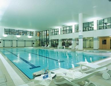 Ormonde Hotel Kilkenny Spa