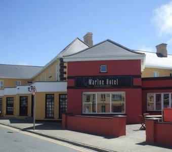 Hotels In County Clare Ireland Book Online