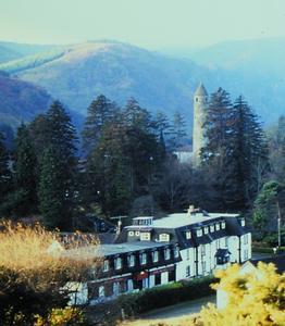 Hotel In County Wicklow Ireland