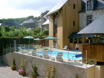 Ar Peoch Holiday Apartments