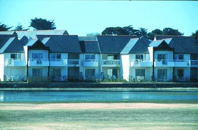 Hotel In Morbihan France
