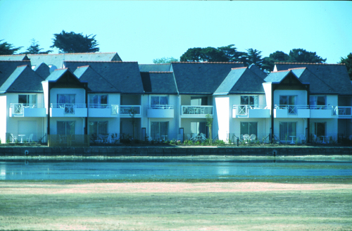 Carnac Residence Hotel, Carnac hotel