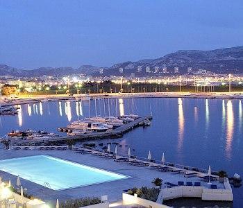Hotel Marseille Pullman