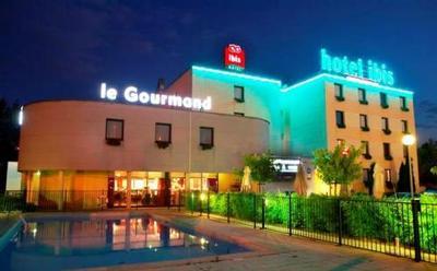 Ibis Hotel Chalon Sur Saone