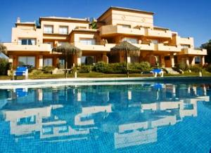 Marbella Beach Resort Andalucia Holiday Apartments, Spain