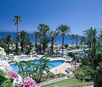 Best Triton Andalucia Hotel In Benalmadena Malaga Spain