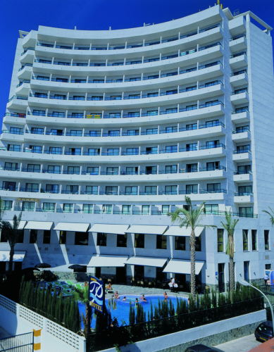 Hotel Principal Costa del Azahar, Gandia hotel